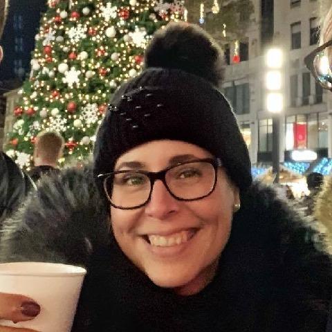 Judit, 44 éves társkereső nő - Budapest
