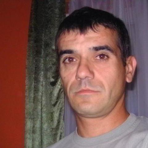 Berci, 42 éves társkereső férfi - Mándok