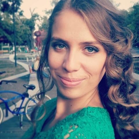Eszter, 29 éves társkereső nő - Budapest
