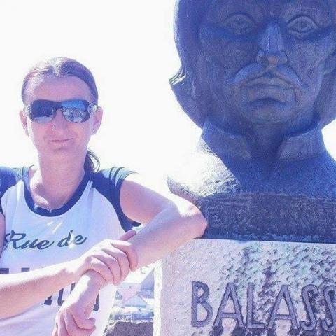 Melinda, 40 éves társkereső nő - Borsodszirák