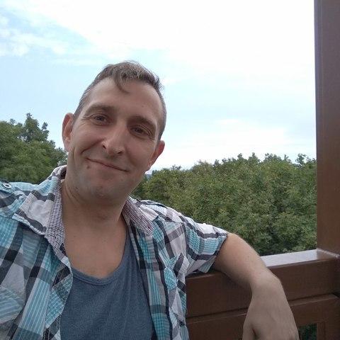 Ferenc, 36 éves társkereső férfi - Pécs
