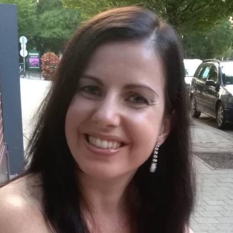Enikő, 33 éves társkereső nő - Gyula