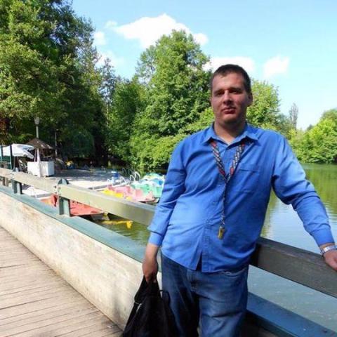 Krisztián, 31 éves társkereső férfi - Miskolc