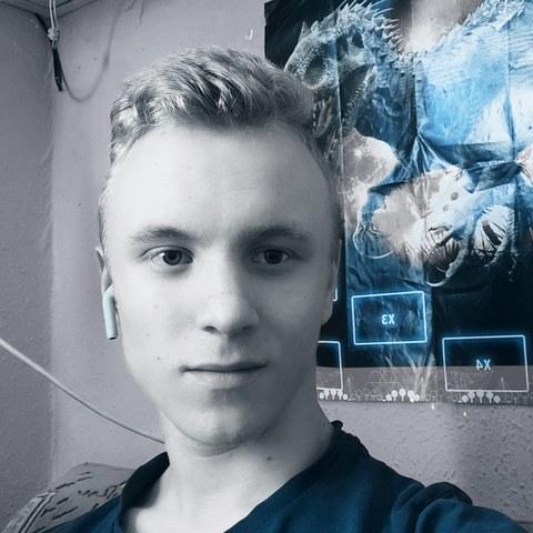 Szabi, 19 éves társkereső férfi - Kótaj