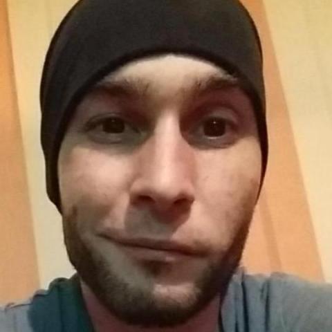 Gábor, 37 éves társkereső férfi - Nyíregyháza