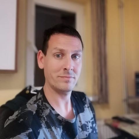 Gábor, 35 éves társkereső férfi - Budakeszi