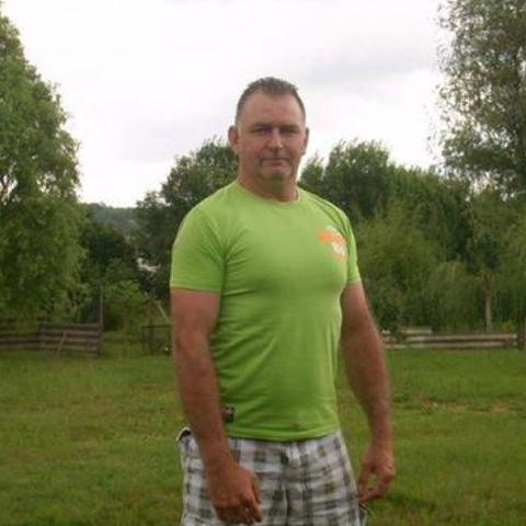 István, 43 éves társkereső férfi - Sásd