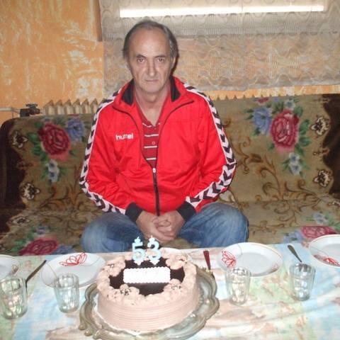 Konkoly, 58 éves társkereső férfi - Debrecen