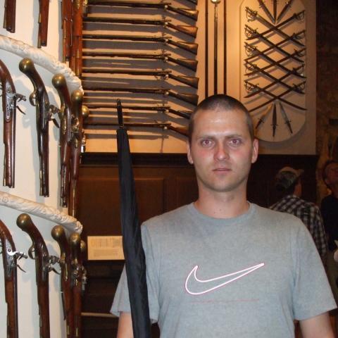 Tibor, 45 éves társkereső férfi - Tatabánya