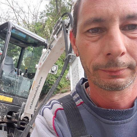 Miklós, 45 éves társkereső férfi - Egerbakta