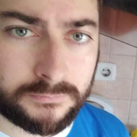 László, 32 éves társkereső férfi - Budapest