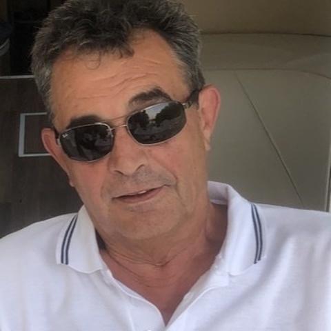 Gyuri, 65 éves társkereső férfi - Debrecen