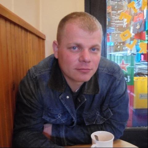Krisztián, 41 éves társkereső férfi - Mórahalom