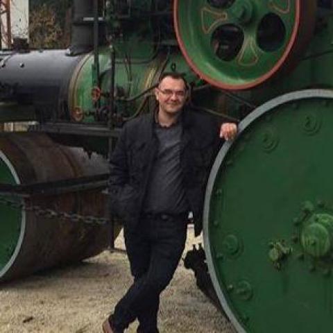József, 33 éves társkereső férfi - Miskolc