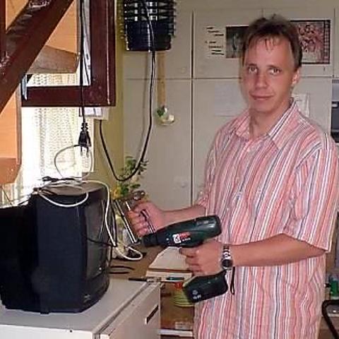 Pisti, 46 éves társkereső férfi - Balassagyarmat
