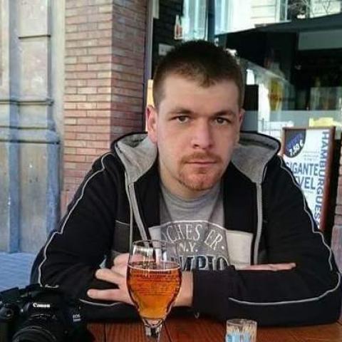 Lajos, 33 éves társkereső férfi - Karlsruhe