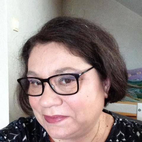 Judit, 51 éves társkereső nő - Strömstad
