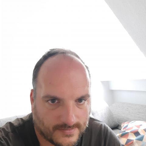 Arnim, 41 éves társkereső férfi - Offenburg
