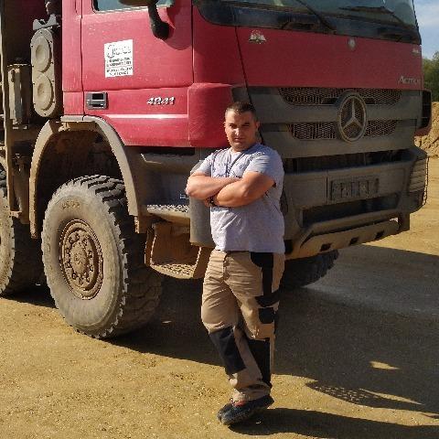Zsolt, 30 éves társkereső férfi - Mezőkövesd