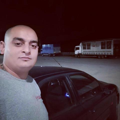 Imre, 36 éves társkereső férfi - Kelemér
