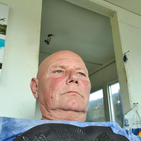 Farkas, 58 éves társkereső férfi - Székesfehérvár