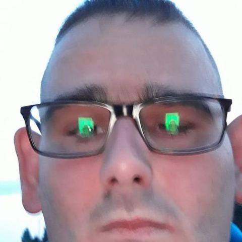 Tamás, 36 éves társkereső férfi - Nyírtelek