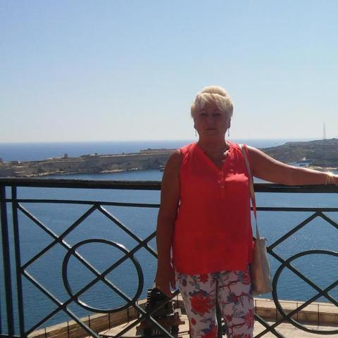 Magdi, 64 éves társkereső nő - Mátészalka