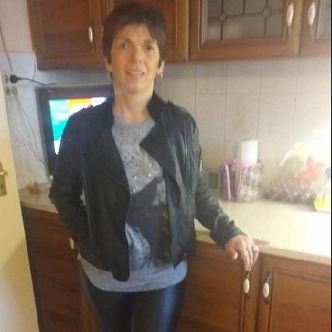 Orsolya, 45 éves társkereső nő - Mezőkovácsháza