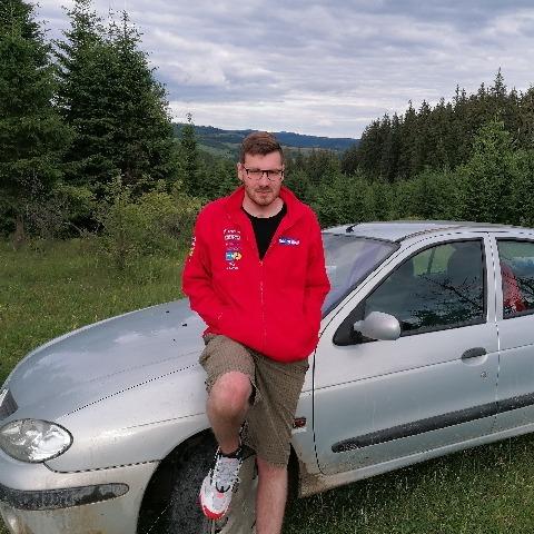 barna, 24 éves társkereső férfi - Szentendre