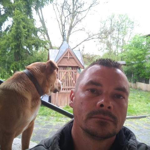 Zoltán, 46 éves társkereső férfi - Bátonyterenye
