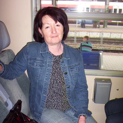 Klára, 61 éves társkereső nő - Szilvásvárad