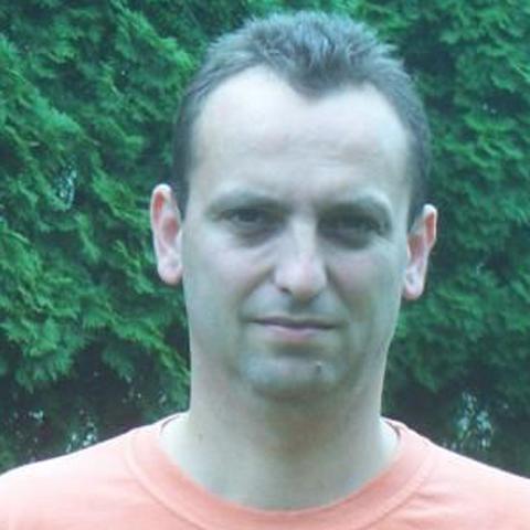 Gábor, 48 éves társkereső férfi - Jászberény