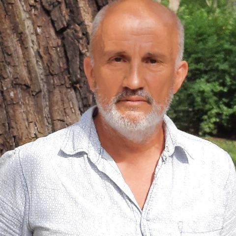 Csaba, 57 éves társkereső férfi - Budapest
