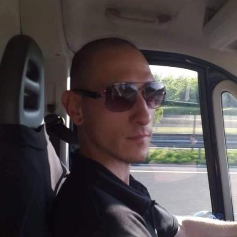Dávid, 29 éves társkereső férfi - Miskolc