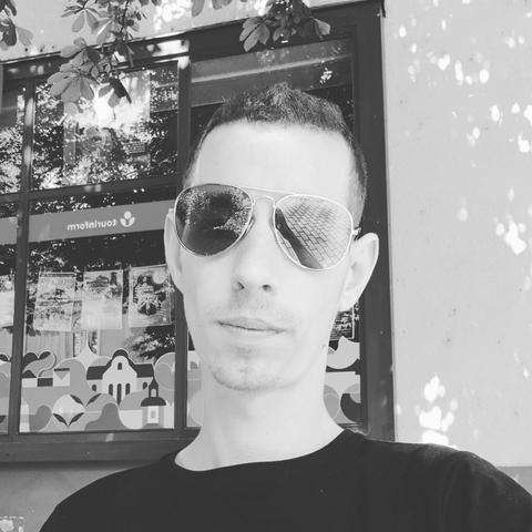 Márió, 29 éves társkereső férfi - Zalaegerszeg