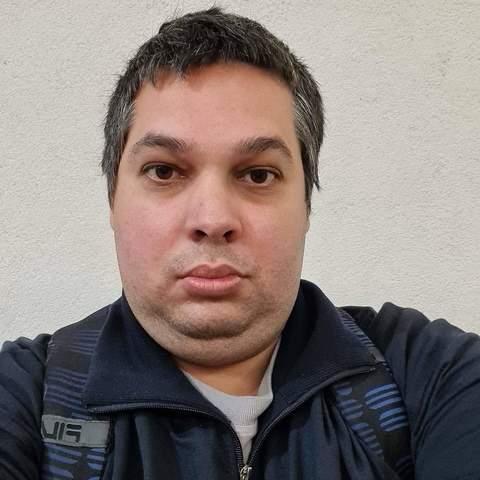 Mihály, 31 éves társkereső férfi - Tiszakürt