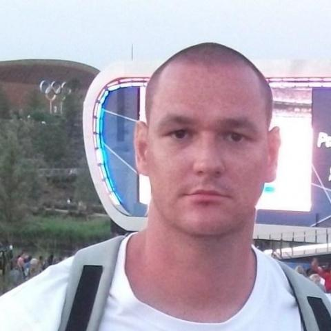 Zsolt, 42 éves társkereső férfi - Szombathely