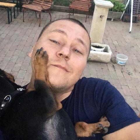László, 35 éves társkereső férfi - Veszprém