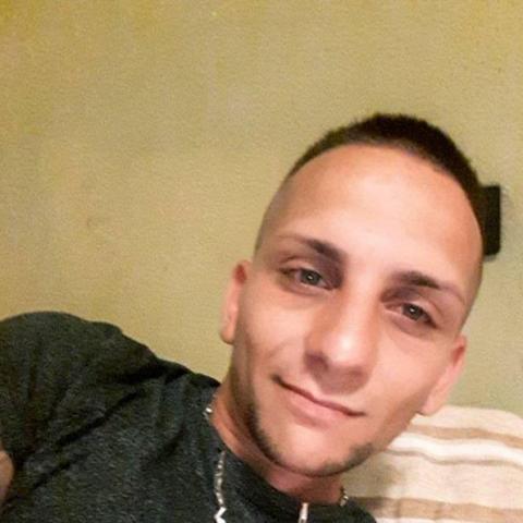 Márió, 27 éves társkereső férfi - Miskolc