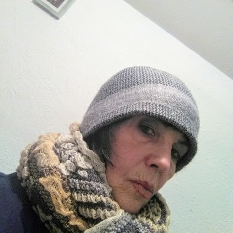 Liliána , 65 éves társkereső nő - Szeged