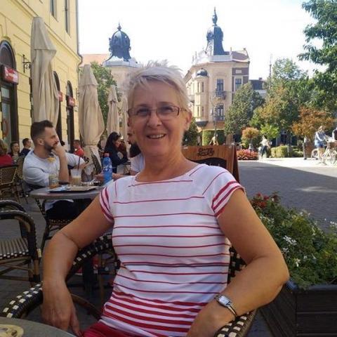 Ircsi, 55 éves társkereső nő - Vác