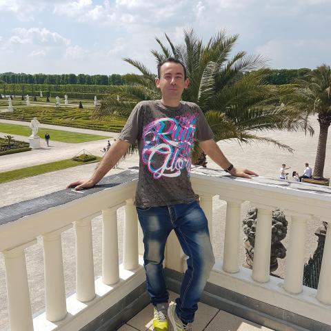 István, 41 éves társkereső férfi - Mezőkövesd