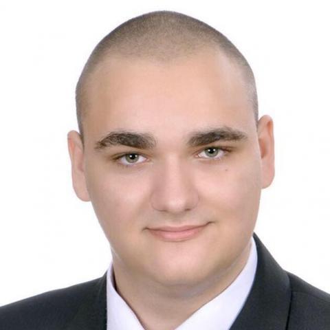 Dani, 20 éves társkereső férfi - Miskolc