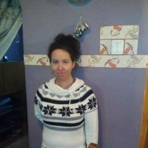 Monika, 44 éves társkereső nő - Lőrinci