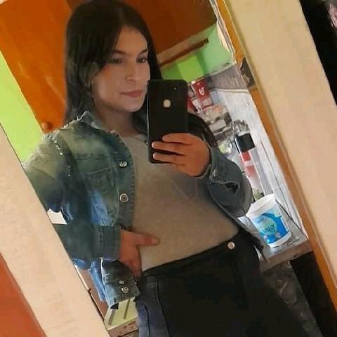 Julianna, 18 éves társkereső nő - Pusztadobos