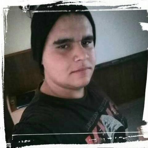 Csaba, 23 éves társkereső férfi - Nyíradony