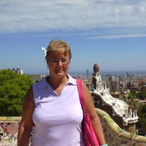 Andrea, 45 éves társkereső nő - Salgótarján