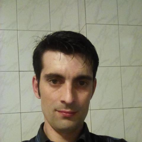 Gábor, 32 éves társkereső férfi - Bátonyterenye