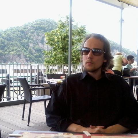 István, 34 éves társkereső férfi - Budapest