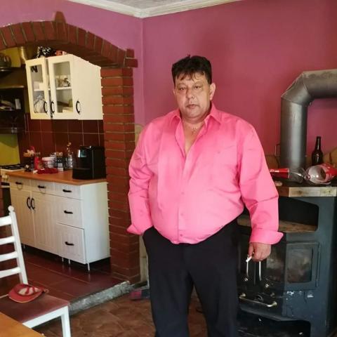 Ferenc, 50 éves társkereső férfi - Simontornya